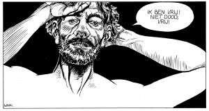 Barabbas 8