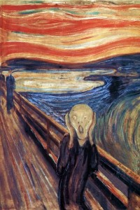 Munch Scream