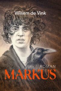 Het boek Markus door Willem de Vink